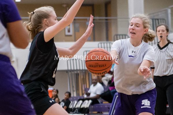Broughton girls basketball vs Wake Forest. November 14, 2019. D4S_0293