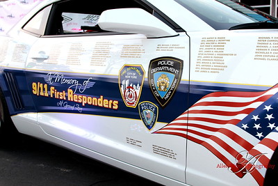Cops4Causes 911 Commemorative