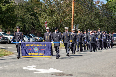 CT. State Fireman's Convention Parade (Shelton, CT) 9/15/19