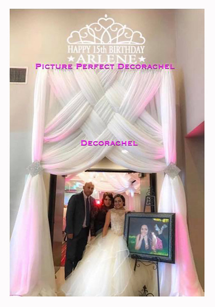 Picture Perfect Decorations
