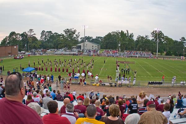 Central High 2009 Jamboree