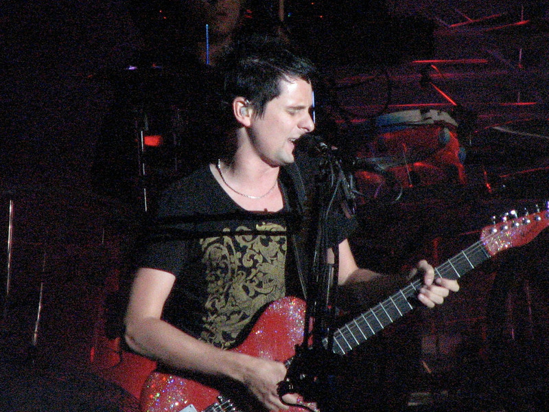 Lollapalooza 2007 395