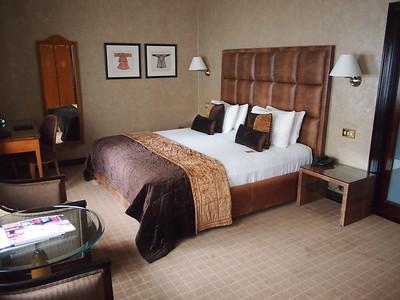 London - Radisson Blu Edwardian Hampshire Hotel