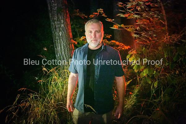 Cliff Barackman Capturing Souls Portrait