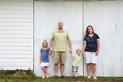 The Crosno Family
