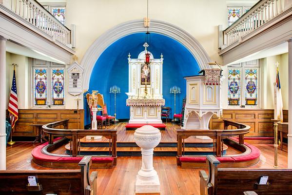 St. Johannes Lutheran Church