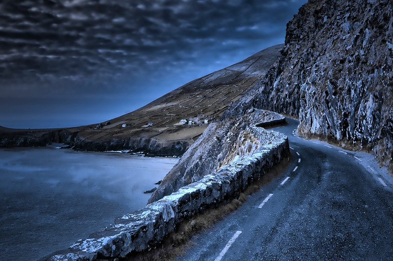 Slea Head Drive at Dusk lg.jpg
