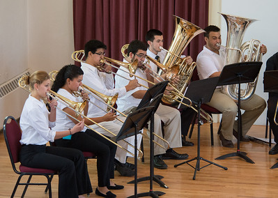 Berkshire Summer Music - Brass Week