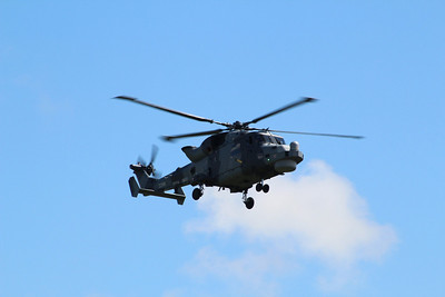 AgustaWestland AW159 Wildcat