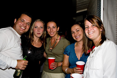 Summer Party August 2007