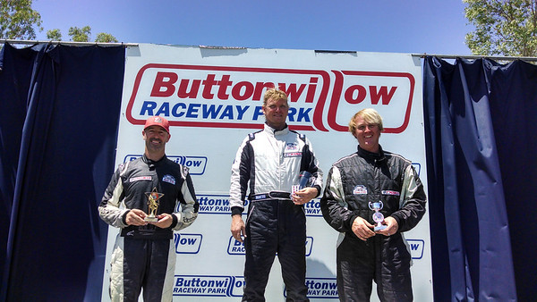 Buttonwillow June 2014