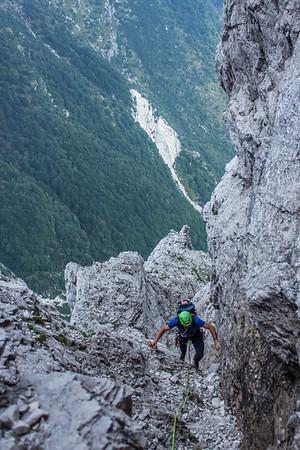 08 08 Creta di Grauzaria, Gilberti-Soravito