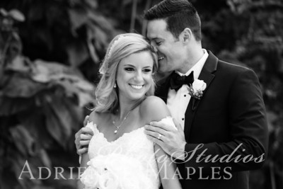 Val & Brandon {Story of the Day}