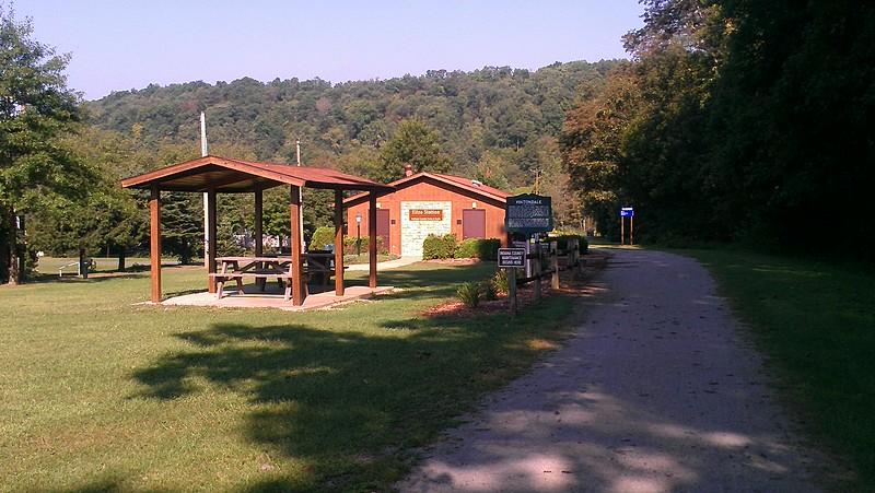 Eliza Station