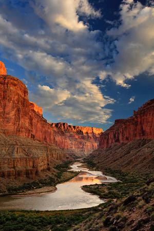 Video: Edgar-Sebastian Grand Canyon Expedition