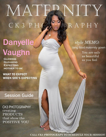 Maternity Session Guide