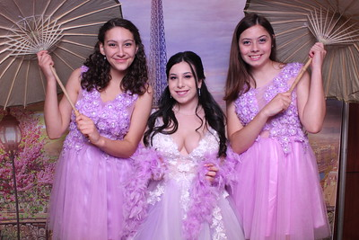 Emily's Sweet 16 May 17th, 2019