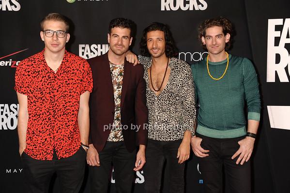 Fashion Rocks at the Barclay Center in Brooklyn on 9-9-14. all photos by Rob Rich © 2014 robwayne1@aol.com 516-676-3939