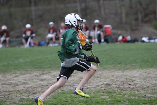WUHS Sports, week of April 26, 2012