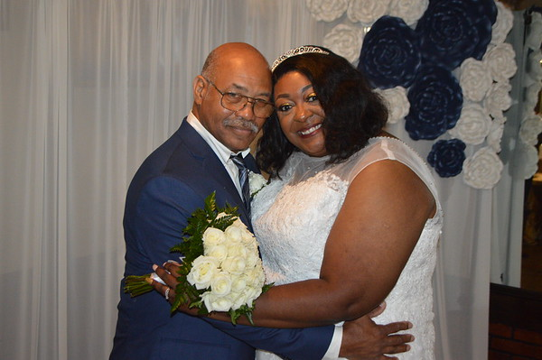 Wilson Wedding 2019