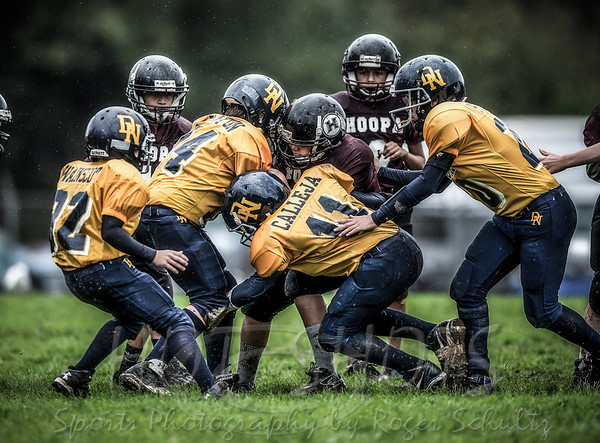 AA Mud Bowl Hoopa @ DN