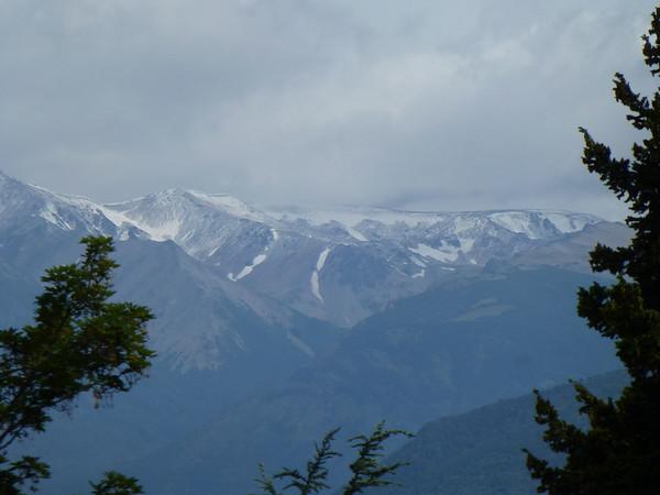 Bariloche (Dec 1-16, 2012)