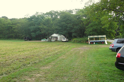 Shelter Island CSA - 11th Week