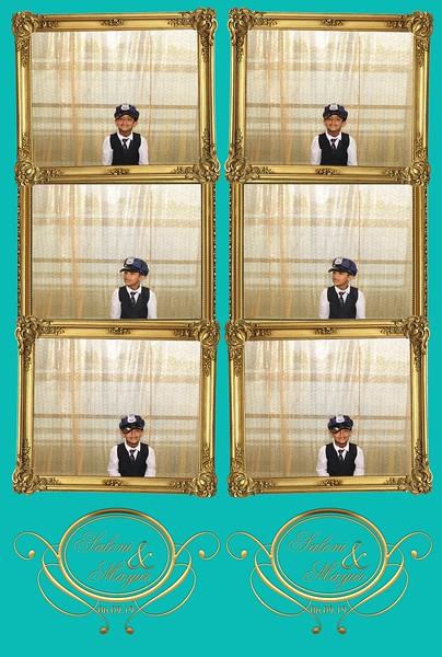 Saloni & Mayur's Wedding (06/09/19)