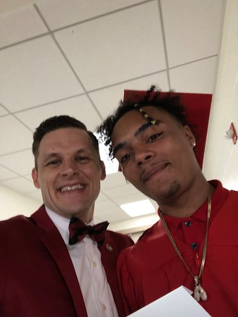2019 Lincoln High School Graduation