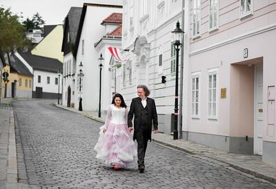 Raluca & Paul [ Viena ]