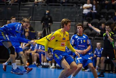 FyllingenBergen vs Bækelaget, 30. December 2013