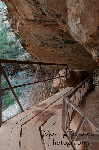Zion National Park - Canyon Overlook Trail