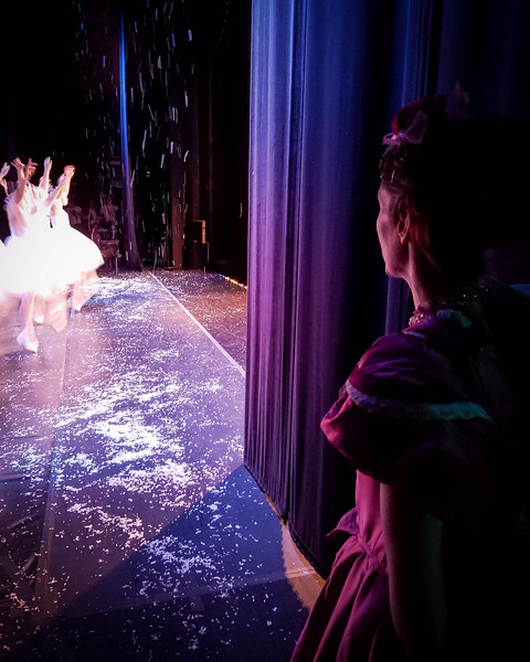 2016 - Ballet America