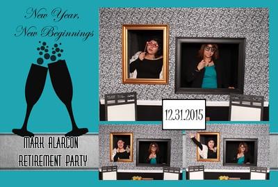 Retirement Party 12-31-15