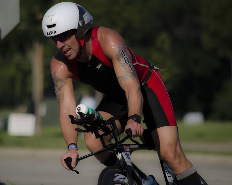 2013 USA Triathlon Championships - Milwaukee
