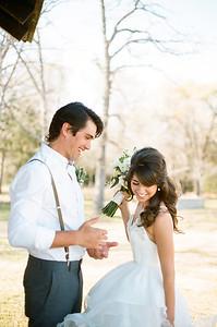 Kelli + Mikey the Wedding