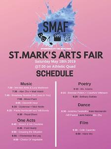 SM ARTS FAIR 5.18.19