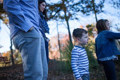 Arend Family Photos November 2016