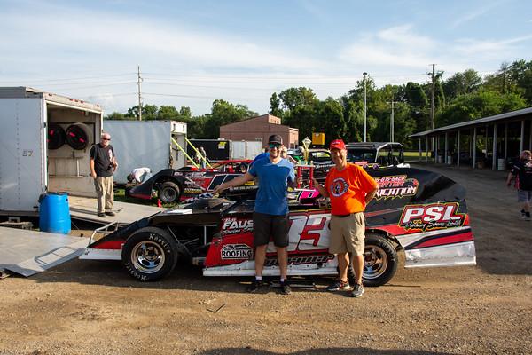 Brett Korves Memorial Race