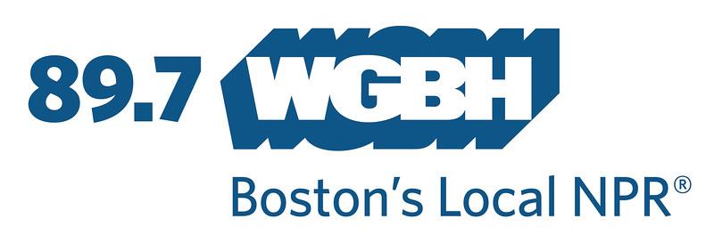 89.7 WGBH Boston NPR logo