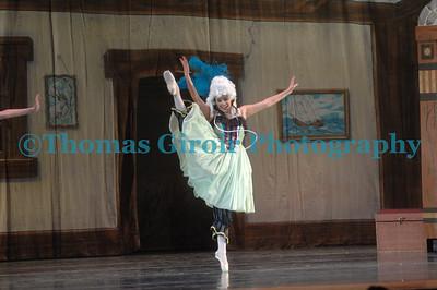 Cinderella Minis