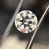 3.01ct Old European Cut Diamond GIA G SI1 17