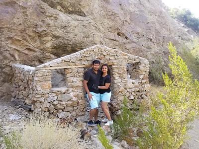 7/30/19 Eldorado Canyon ATV/RVR & Gold Mine Tour