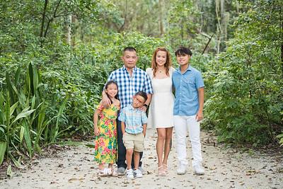 Thuy Family Photos / Oct. 29, 2020