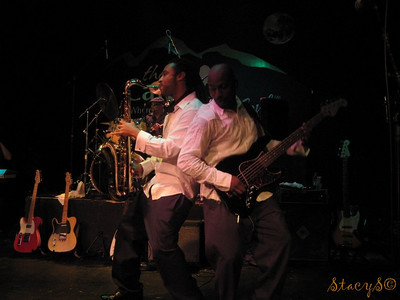 9/5/2008 - The Canyon Club - Malibu, CA