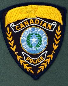 Canadian Police (Defunct)
