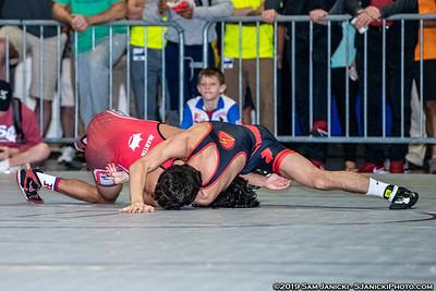 Semifinals - 2019 Super 32 - 10/13/19