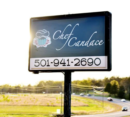 Chef Candace