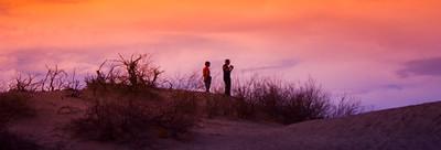 Death Valley Divorce