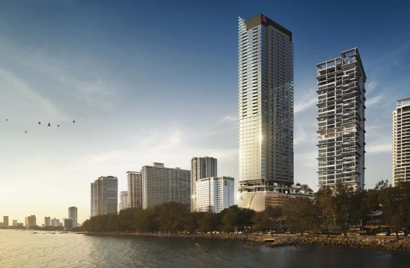 Marriott Residences Penang